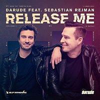 Darude, Sebastian Rejman – Release Me