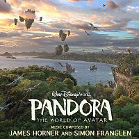 James Horner, Simon Franglen – Pandora: The World of Avatar