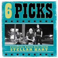 Stellar Kart – 6 PICKS: Essential Radio Hits EP
