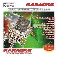 Karaokesuperstar.de – Best of Megahits Vol. 34