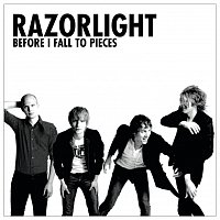 Razorlight – Before I Fall To Pieces