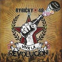 Rybičky 48 – Viva la Revolución