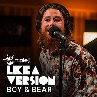 Boy & Bear, Annie Hamilton – Don't You (Forget About Me) [triple j Like A Version]