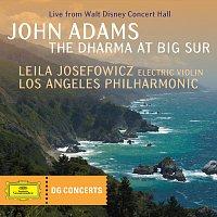 Leila Josefowicz, Los Angeles Philharmonic, John Adams – Adams: The Dharma at Big Sur [DG Concerts]