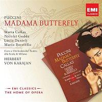 Herbert von Karajan – Puccini: Madama Butterfly