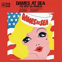 Blayne Barrington – Dames at Sea (Original London Cast)