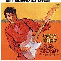 Gene Vincent – Crazy Times