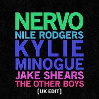 NERVO, Kylie Minogue, Jake Shears & Nile Rodgers – The Other Boys (UK Edit)