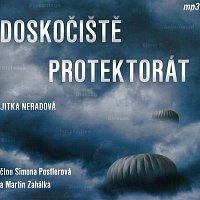 Simona Postlerová, Martin Zahálka – Doskočiště protektorát (MP3-CD)