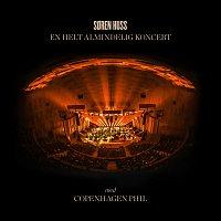 Soren Huss, Copenhagen Phil – En Helt Almindelig Koncert [Live]