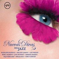 Různí interpreti – Nuevas Divas del Jazz