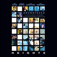 Ben Butler – The Heights (Original Soundtrack)