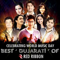 Darshan Raval, Sonu Nigam, Aishwarya Majmudar, Shreya Ghoshal – Celebrating World Music Day- Best Gujarati of Red Ribbon