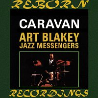 Art Blakey, The Jazz Messenger – Caravan  (Keepnews Collection HD Remastered)