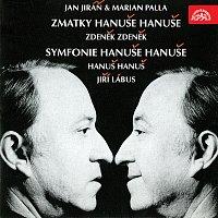 Jiří Lábus, Svatopluk Beneš – Jiráň, Palla: Zmatky Hanuše Hanuše MP3
