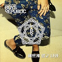 Boys Republic – Dress Up