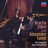 Bracha Eden, Alexander Tamir – Eden & Tamir - Complete Decca Recordings