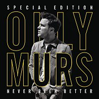 Olly Murs – Never Been Better (Special Edition)