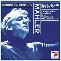 Leonard Bernstein, Gustav Mahler, René Kollo, Israel Philharmonic Orchestra, H. Bethge – Mahler : Das lied von der Erde