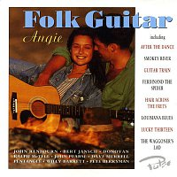 Various Artists.. – Folk Guitar