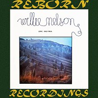 Willie Nelson – Love And Pain (HD Remastered)