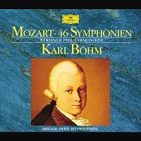 Berliner Philharmoniker, Karl Bohm – Mozart, W.A.: 46 Symphonies
