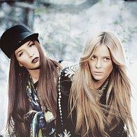 Rebecca & Fiona – Luminary Ones [Remixes II]