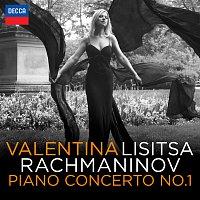 Valentina Lisitsa, London Symphony Orchestra, Michael Francis – Rachmaninov: Piano Concerto No.1