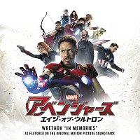 """Wrethov – In Memories [From """"Avengers: Age of Ultron""""]"""