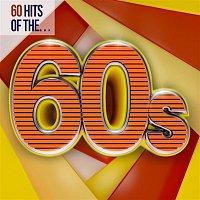 Přední strana obalu CD 60 Hits of the 60s
