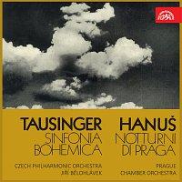 Různí interpreti – Tausinger: Sinfonia Bohemica - Hanuš: Pražská nokturna