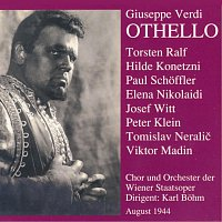 Karl Bohm – Othello
