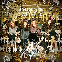4Minute – 4Minute World