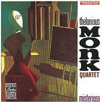 Thelonious Monk Quartet – Misterioso