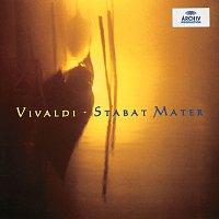 Přední strana obalu CD Vivaldi: Stabat mater; Nisi Dominus; Salve Regina