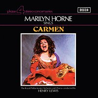 Marilyn Horne, Janine Micheau, Henry Lewis, Alberto Erede – Bizet: Carmen; Les pecheurs de perles; Gounod: Mireille – Excerpts [Opera Gala – Volume 3]