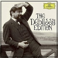 Různí interpreti – The Debussy Edition