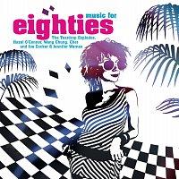 Přední strana obalu CD Music For Eighties
