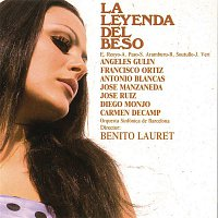 Rafael Fruhbeck de Burgos – La Leyenda Del Beso (Remasterizado)