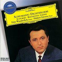 Fritz Wunderlich, Hubert Giesen – Schumann: Dichterliebe / Beethoven & Schubert: Lieder