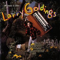 Larry Goldings – Whatever It Takes