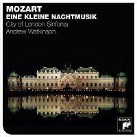 City Of London Sinfonia, Andrew Watkinson – Mozart: Eine Kleine Nachtmusik