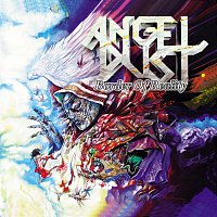 Angel Dust – Border Of Reality