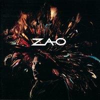 Přední strana obalu CD Zao