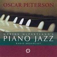 Marian McPartland, Oscar Peterson – Marian McPartland's Piano Jazz Radio Broadcast