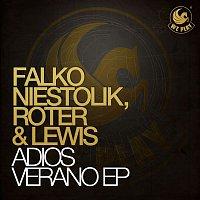 Falko Niestolik & Roter & Lewis – Adios Verano Ep