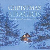 Přední strana obalu CD Christmas Adagios
