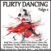 Jasmin Prinz – Flirty Dancing, Folge 2