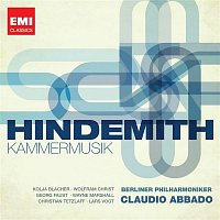 Various Artists.. – 20th Century Classics: Paul Hindemith (Volume 2)