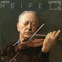 Jascha Heifetz, Brooks Smith, César Franck – Live at the Dorothy Chandler Pavilion Los Angeles October 23, 1972 - Heifetz Remastered